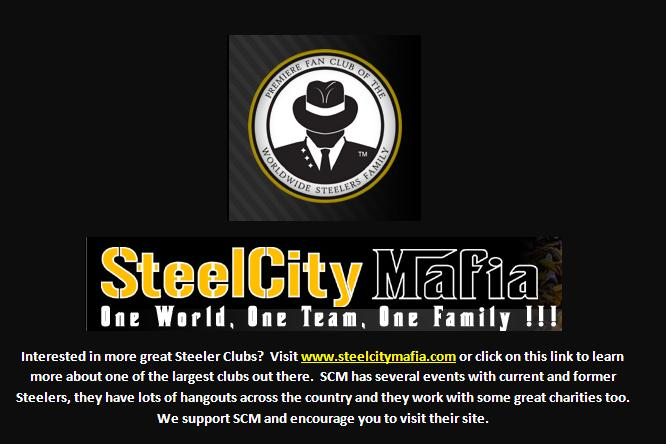 Steel City Mafia
