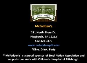 McFaddens